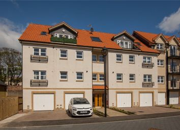 Thumbnail 2 bed flat for sale in The Sycamores, Countess Crescent, Dunbar