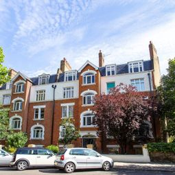 Thumbnail 2 bed flat for sale in Southwold Mansions Widley Road, London