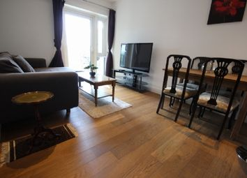Thumbnail 1 bed flat to rent in Skyline House, Dickens Yard, Longfield Avenue, London