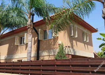 Thumbnail 5 bed detached house for sale in Potamos Germasogias, Limassol, Cyprus