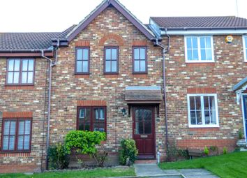 Thumbnail 2 bed semi-detached house for sale in Foxwood Grove, Northfleet, Gravesend