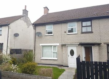 Thumbnail 3 bedroom semi-detached house to rent in Queens Park, Saintfield, Ballynahinch