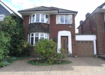 Thumbnail 3 bed property for sale in Garland Crescent, Halesowen