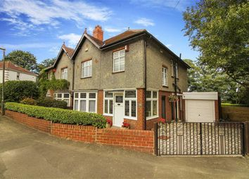 Thumbnail 4 bed semi-detached house for sale in Park Avenue, Dunston, Tyne And Wear