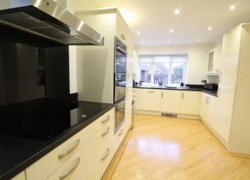 Thumbnail 4 bed detached house for sale in Willow Grange, Jarrow