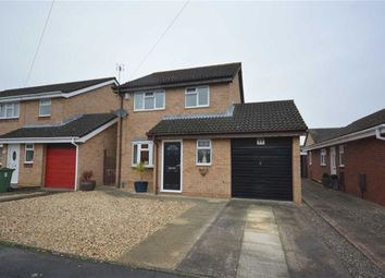 Thumbnail 3 bed detached house for sale in The Willows, Quedgeley, Gloucester