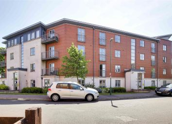Thumbnail 2 bed flat for sale in Ockbrook Drive, Mapperley, Nottinghamshire