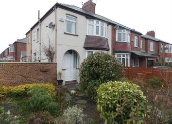 Thumbnail 4 bedroom semi-detached house for sale in Normanby Road, Middlesbrough