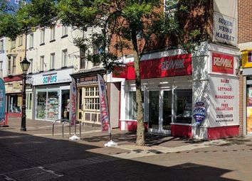 Thumbnail Office to let in 70 High Street, Poole, Dorset
