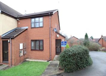 Thumbnail 2 bed flat to rent in Ibbetson Mews, Churwell, Morley, Leeds