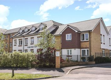 Thumbnail 1 bed property for sale in Douglas Bader Court, Howth Drive, Reading