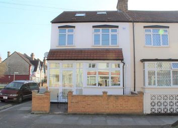 Thumbnail 4 bed detached house to rent in Seely Road, Tooting