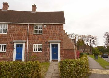 Thumbnail 2 bedroom end terrace house to rent in St Audry's Park Road, Melton Park, Melton