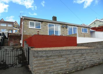Thumbnail 2 bed detached bungalow for sale in Heather Way, Porth