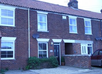 Thumbnail 2 bedroom property for sale in Sae Palling, Norwich, Norfolk