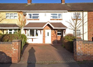 Thumbnail 3 bed town house for sale in Seabridge Lane, Clayton, Newcastle-Under-Lyme