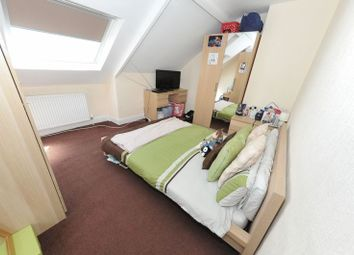 Thumbnail 1 bed property to rent in Rectory Road, Bensham, Gateshead