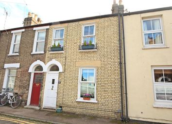 Thumbnail 3 bed terraced house for sale in Upper Gwydir Street, Cambridge