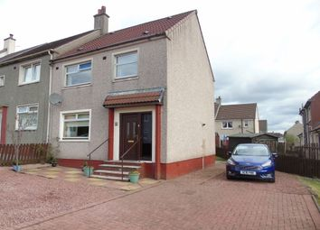 Thumbnail 3 bed end terrace house for sale in Bellas Place, Plains, Airdrie