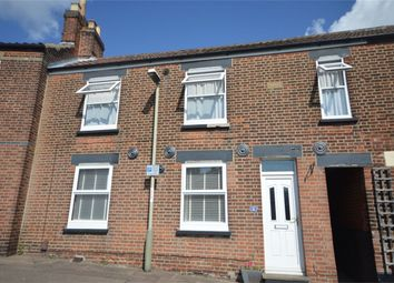 Thumbnail 3 bed terraced house for sale in Malvern Road, Norwich