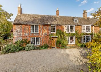 Thumbnail 6 bed country house for sale in Buckland, Faringdon
