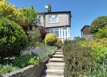 Thumbnail 2 bed terraced house for sale in 16 Church Terrace, Glossop