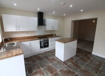 Thumbnail 3 bed semi-detached bungalow for sale in Coppice Avenue, Hellesdon, Norwich