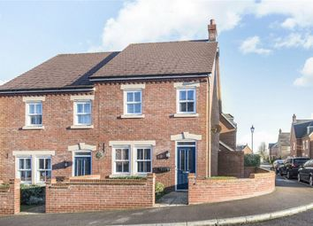 3 bed semi-detached house for sale in Henman Close, Kempston, Bedford MK42