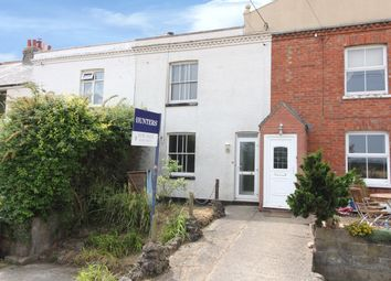 Thumbnail 2 bed terraced house for sale in Kennett Lane Cottages, Stanford North, Ashford Kent