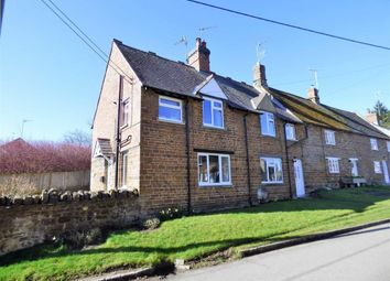 Thumbnail 2 bed end terrace house for sale in South Street, Woodford Halse, Northants