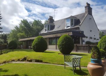 Thumbnail Hotel/guest house for sale in Chapel Brae, Braemar, Ballater