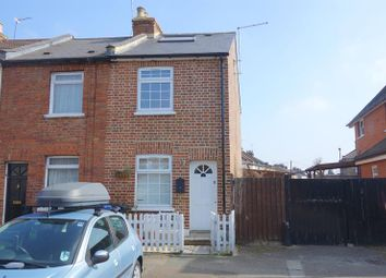 Thumbnail 2 bed end terrace house for sale in Batley Road, Enfield