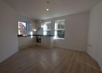 Thumbnail 1 bedroom flat for sale in Park Road, Peterborough