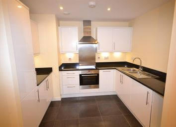 Thumbnail 2 bedroom flat to rent in Averil Court, 3 East End Road, London