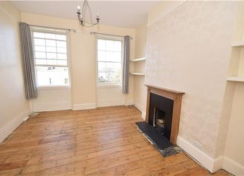 Thumbnail 1 bed flat to rent in Lansdown Crescent, Cheltenham, Gloucestershire