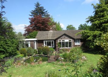 Thumbnail 3 bed detached bungalow for sale in Rillside, Sunnyside, Ormiston, Hawick
