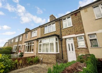 Thumbnail 3 bed terraced house for sale in Cooper Avenue, London