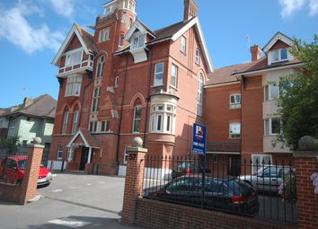 Thumbnail 2 bedroom flat to rent in East Cliff Lodge, 57 Christchurch Road, Bournemouth