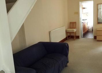 Thumbnail 2 bed terraced house to rent in Mountfield Road, London, London