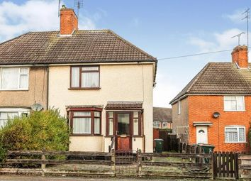 2 bed semi-detached house for sale in Common Way, Stoke, Coventry, West Midlands CV2