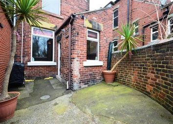 Thumbnail 5 bed shared accommodation to rent in Gleadless Road, Sheffield
