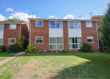 Thumbnail 2 bed maisonette for sale in Trapstyle Road, Ware