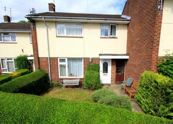 Thumbnail 4 bed detached house for sale in Wood Crescent, Hemel Hempstead