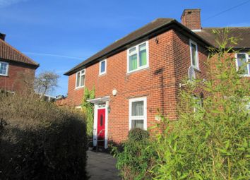 Thumbnail 2 bedroom terraced house for sale in Wrythe Lane, Carshalton, Surrey