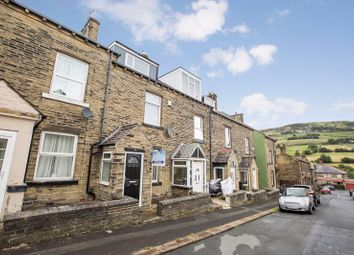 4 bed terraced house for sale in Jubilee Street North, Halifax HX3