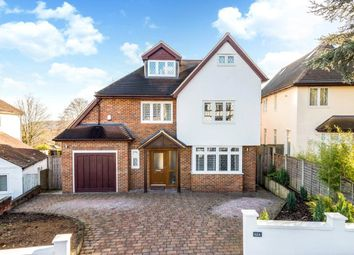 Thumbnail 6 bedroom detached house for sale in Oakwood Avenue, Purley