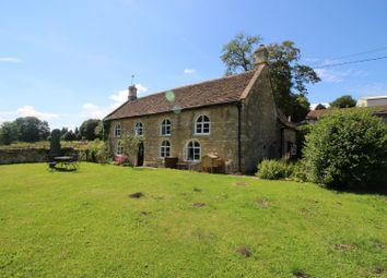 Thumbnail 3 bed detached house to rent in Monkton Farleigh, Bradford-On-Avon