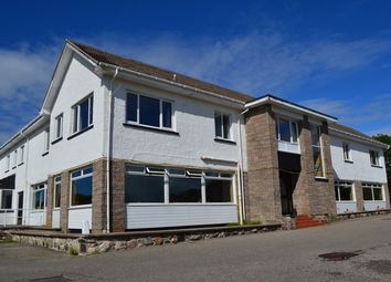 Thumbnail Hotel/guest house for sale in The Kinlochbervie Hotel, Kinlochbervie, Sutherland