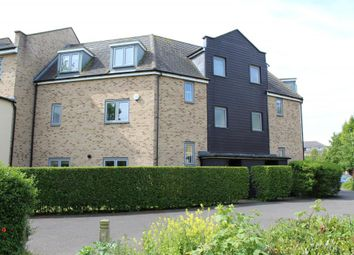 Thumbnail 5 bed terraced house to rent in Gladeside, Cambridge