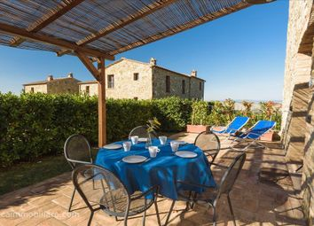 Thumbnail 2 bedroom apartment for sale in Sp14, San Giovanni D'asso, Tuscany